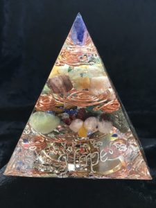 Hope Organite Pyramid Melbourne