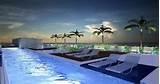 luxuroius pool