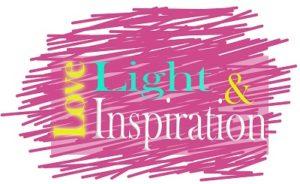 Love Light & Inspiration Logo