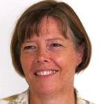Rosemary Grenness Consultant Podiatrist
