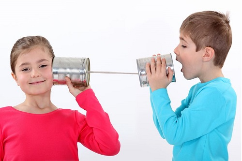 Communication- Are there Gender Differences?