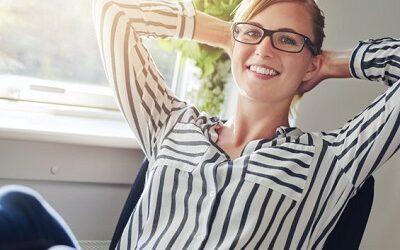 Checklist for Home Office Setup