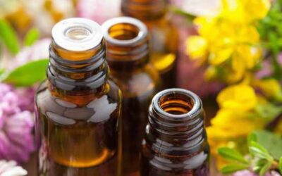 25 Most Commonly Used Essential Oils